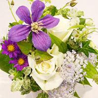 fleurs de compote